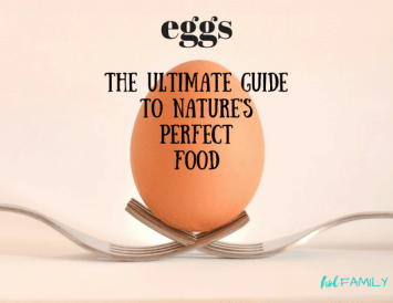 Eggs: The Ultimate Guide to Nature's Perfect Food