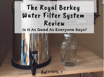 Royal Berkley Water Filtration System Review