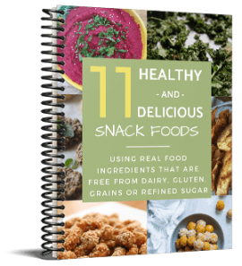 11 Healthy and Delicious Snack Food Recipes